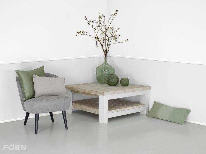 wohnzimmertisch im landhausstil amelie. Black Bedroom Furniture Sets. Home Design Ideas