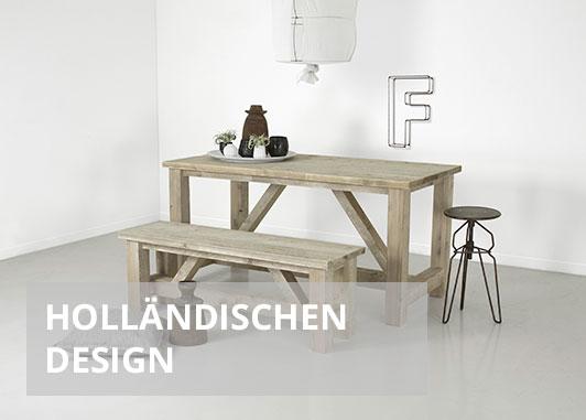 Holländischen Design