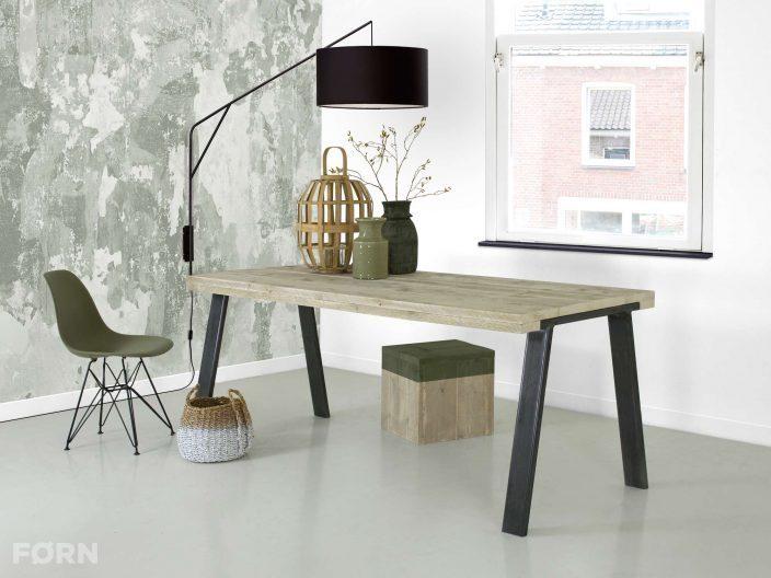 Industriedesign Tisch Andrea eindrucksfoto