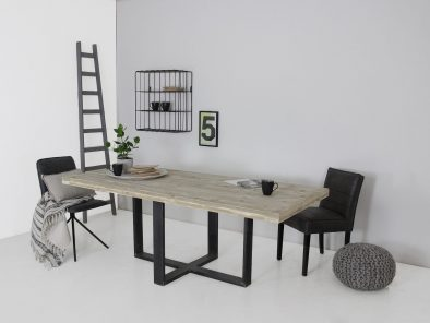 Industriedesign Tisch Felix