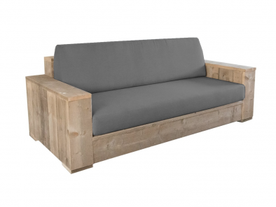 Bauholz Lounge Sofa Sorano XXL